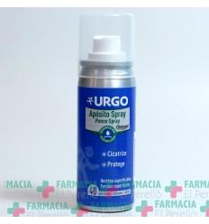 URGO HERIDAS SUPERFICIALES APOSITO SPRAY 40 ML