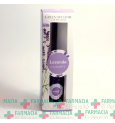 MIKADOS GREEN BOTANIC PHARMA  LAVANDA 50 ML