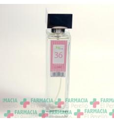 IAP PHARMA PERFUME POUR FEMME  Nº 36 150 ML
