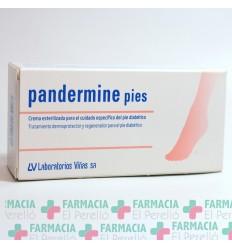 PANDERMINE PIES  100 ML