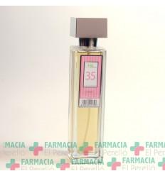 IAP PHARMA  PERFUME POUR FEMME  Nº 35 150 ML