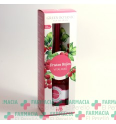 MIKADOS GREEN BOTANIC PHARMA  FRUTOS ROJOS 50 ML