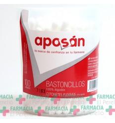 BASTONCILLOS OIDOS APOSAN  100 U