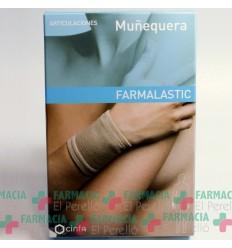MUÑEQUERA FARMALASTIC T- MED