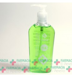 FARLINE BODYGEL ALOE VERA HIDRATANTE  250 ML