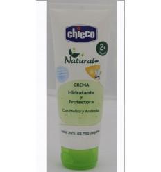 CHICCO CREMA HIDRATANTE Y PROTECTORA  100 ML