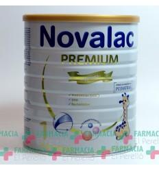 NOVALAC PREMIUM 1 LECHE PARA LACTANTES  800 G