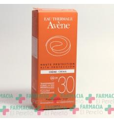 AVENE SPF 30 CREMA ALTA PROTECCION  50 ML