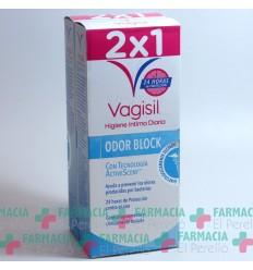 VAGINESIL SOLUCION INTIMA PACK 2 X 200 ML (F)