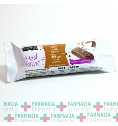SIKEN FORM MEAL TIME BARRITA  CACAO Y AVELLANAS