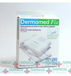 DERMOMED FIX APOSITO ADHESIVO BANDA 75 CM X 8 CM