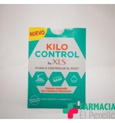 KILO CONTROL XLS 10 COMP