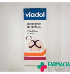 CORRECTOR ESPALDA VIADOL SENIOR T UNICA (F)