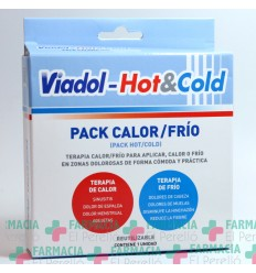 VIADOL GEL FRIO / CALOR HOT&COLD PACK