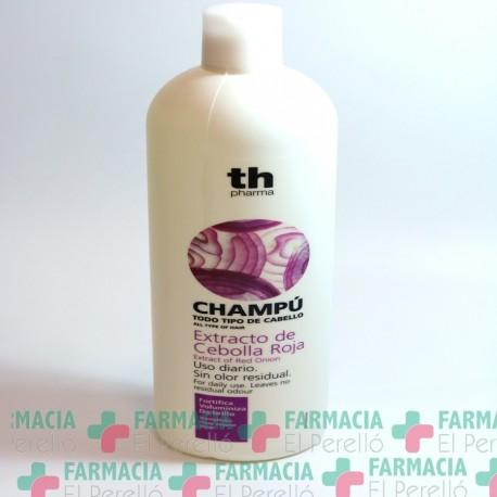 TH CHAMPÚ DE CEBOLLA XXL