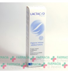 LACTACYD HIGIENE INTIMA HIDRATANTE  250 ML