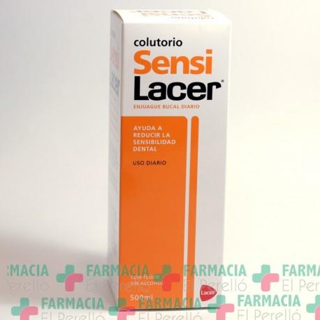 SENSILACER COLUTORIO  500 ML