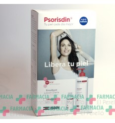 ISDIN PSORIATIC SKIN PSORISDIN EMOLIENTE DAILY  LOTION 500 ML