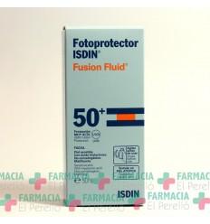 FOTOPROTECTOR ISDIN SPF-50 FUSION FLUID  50 ML