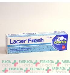 LACERFRESH GEL DENTIFRICO DE USO DIARIO  125 ML